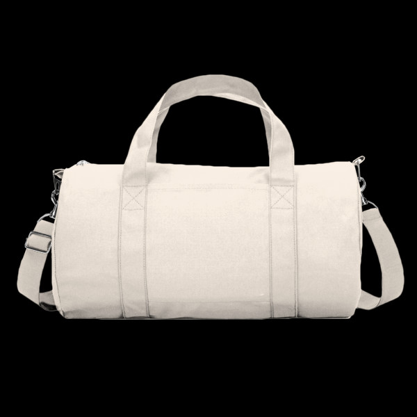 7dedd7dafbf5 Grant Cotton Canvas Duffel Bag newyouths